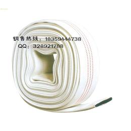 PVC8型-65消防水带 水带消防器材厂家直销  衬里水带