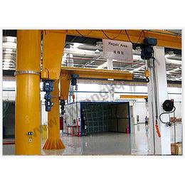 北起双力专业生产销售安装定柱式悬臂起重机