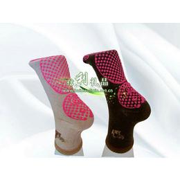 托玛琳涂点袜子三伏天替代三伏贴的精品会销礼品