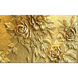 专业生产人造砂岩装饰背景、砂岩雕刻线条、浮雕壁画