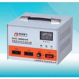 供应SVC-5KVA单相全自动家用稳压器