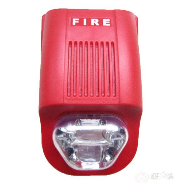 供应火警警号fa-413 火警声光报警器