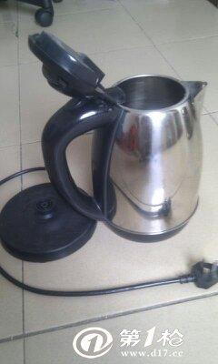 苏泊尔电热水壶底座接线图