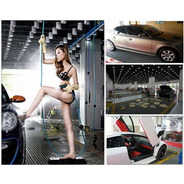 厂家供应洗车房专用玻璃钢格栅板