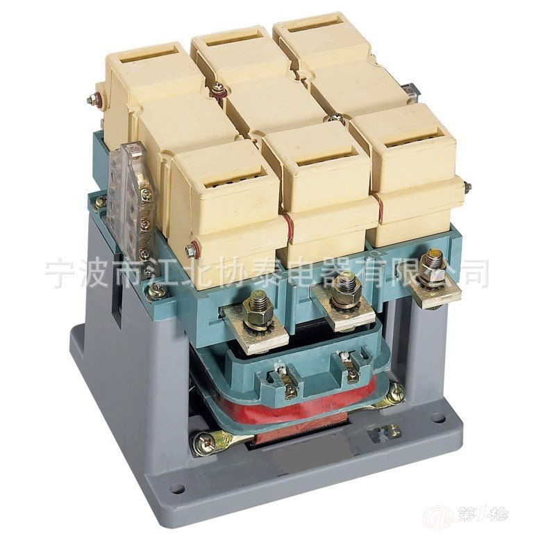 正泰低压接触器cj20-100.产品规格齐全