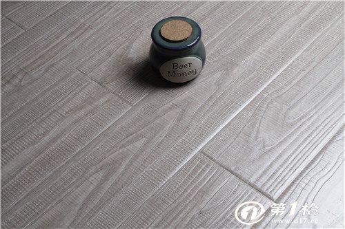 供应李晨代言,森迈地板,十大品牌,复合地板,8707卢浮魅影系列
