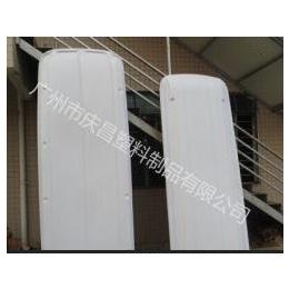 景区6座型电动观光车顶棚|ABS材质塑料|0.4MM厚度