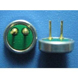 厂家直销6015驻极体传声器咪头咪头芯 插针咪头