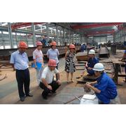 鹿泉区太和钢结构厂