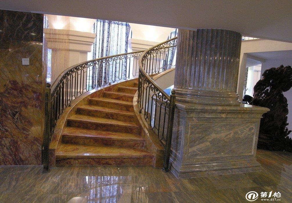 加工酒店用罗马柱、楼梯扶手 青岛平度市华光石材工艺品厂位于闻名遐迩的胶东半岛,是中国北方石材进出口基地的大型石材公司。是大理石、花岗岩、龙门牌坊、罗马柱、花瓶柱、壁炉、石材家居等产品专业生产加工的公司,业务范围横跨石材开采、加工、设计、销售、安装、维护等诸多领域。