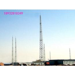 厂家大量供应通信铁塔