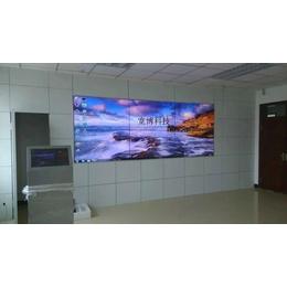 宽博科技KB-FD550C 3.5mm拼缝 高亮 液晶拼接墙