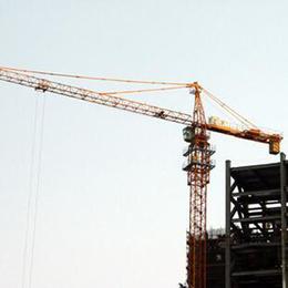 建筑设备租赁-旋臂起重机