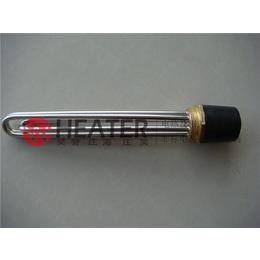 昊誉厂家供应 非标定制 优质法兰电热管