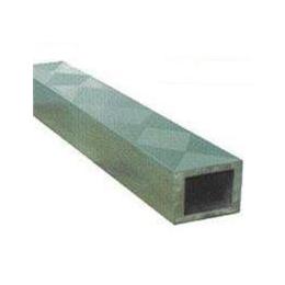 厂家直销镁铝合金方筒型平尺
