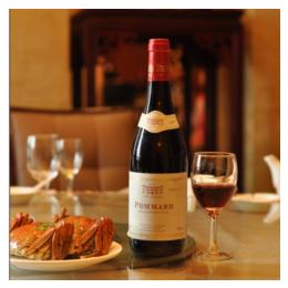 法国泊马赫干红葡萄酒