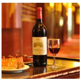 法国波尔多干红葡萄酒缩略图