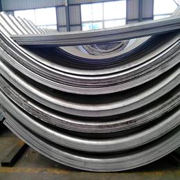 奇佳波纹管厂家直销公路专用金属波纹管钢波纹管