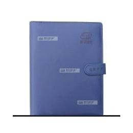 笔记本记事本 厂家热卖 商务活扣精品笔记本订做 A-56《泰好》