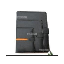 厂家供应 笔记本记事本 时尚活扣贴条笔记本订做 A-51《泰好》
