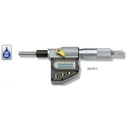 ASIMETO安度德国进口防尘防水数位式测微头