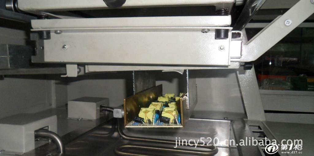 全自动喷雾半自动浸焊机 锡炉 焊锡机 熔锡炉 焊锡炉hn2520a