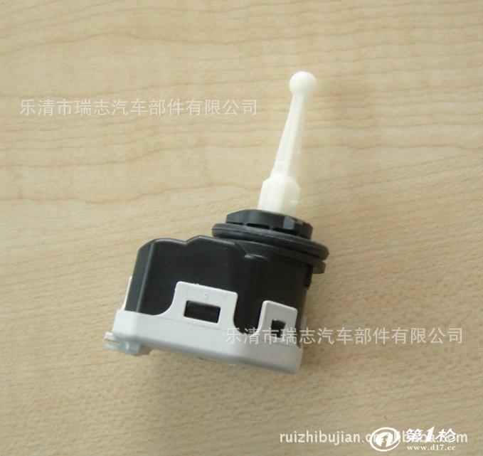 供应汽车大灯水平调节器tjq-04d