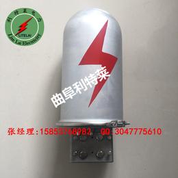 低价销售GJS光缆金属接头盒 铝合金材质 种类齐全