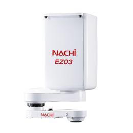 星探机器人供应分拣机器人NACHi EZ03 ES06 12