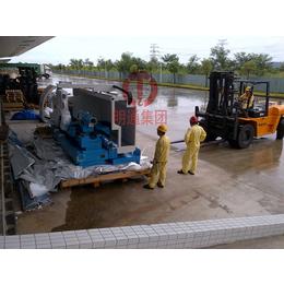 深圳鑫明通提供进口精密仪器机床搬运服务