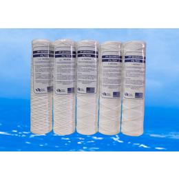PP棉滤芯 40寸pp棉滤芯 工业初级过滤滤芯 滤芯