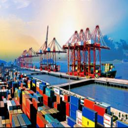 深圳到丹麦科灵国际海运费查询