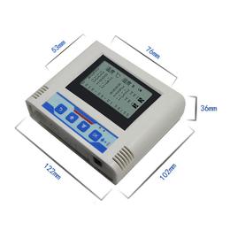 随州程力冷藏车温湿度记录仪