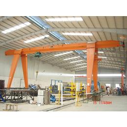 供应MH5吨10吨16吨单梁门式平安国际乐园app 电动葫芦门吊平安国际乐园app