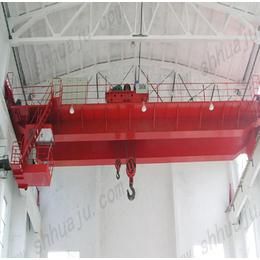 32吨20吨QD型双梁桥式起重机吊钩桥式起重机航吊