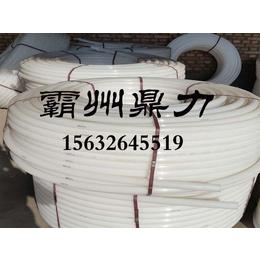鼎力通信用HDPE 低密度聚乙烯 三色光缆子管 厂家直销 缩略图