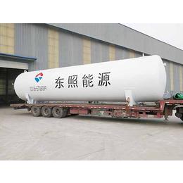 液氩储罐-低温液氩储罐-批发供应商-河北东照能源