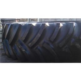 供应亚博国际版三包农用机械拖联合收割机轮胎18.4-42