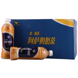 统一阿萨姆奶茶500mlx15瓶装 深圳特价供应