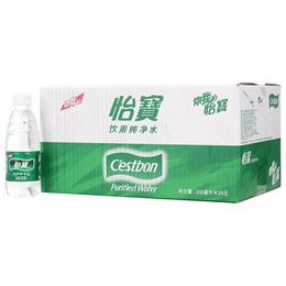 怡宝纯净水350瓶装 深圳区域 特价供应