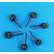 供应驻极体传声器咪头4015插针咪头焊线咪头缩略图3