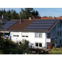 河南 弘太阳  独立家庭光伏发电系统 太阳能发电成本价格