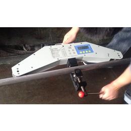 钢丝绳张力检测仪进口传感器SL-20T钢绞线张力仪