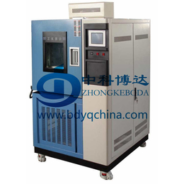 合肥GDJS-800大型高低温交变湿热试验箱厂家
