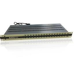 SUGO视科  电视共享器 射频调制器 16路机顶盒共享器