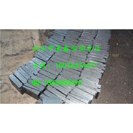 特价出售晨鑫牌多种尺寸Q235材质斜垫铁