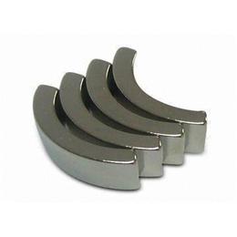 烧结钕铁硼永磁材料