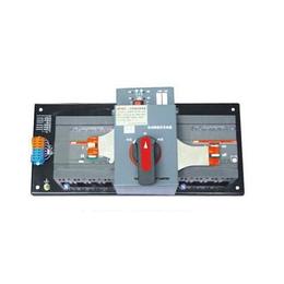 双电源自动转换开关CB级DPT63-CB010 C1 2P