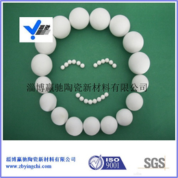 淄博赢驰鹿川高铝球生产厂家