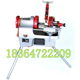 采购电动套丝机找百一机械 套丝机规格全